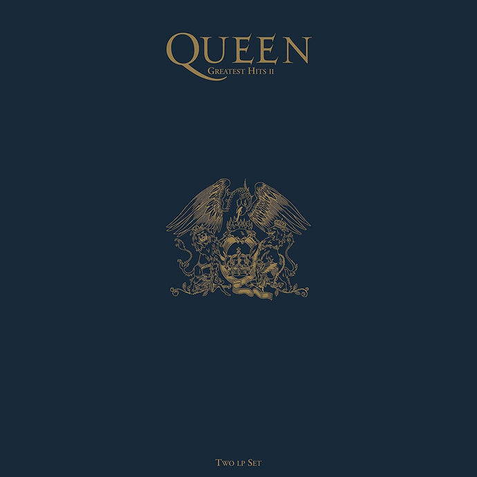 Vinyle - Queen - Greatest Hits II