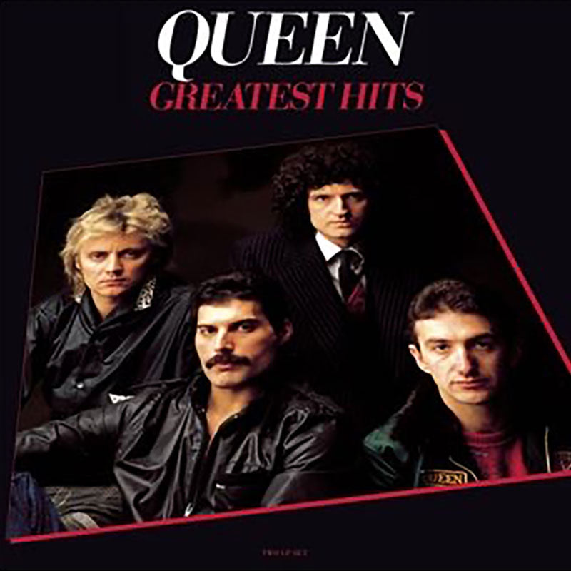 Vinyle - Queen - Greatest Hits