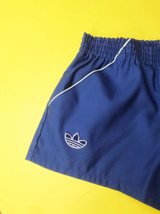 Mini Short Adidas Enfant Vintage