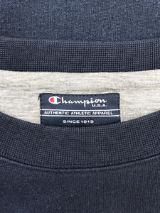"Sweat ""Champion"" Vintage Marine"