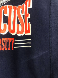 "Sweat Jansport Vintage ""Syracuse University"""