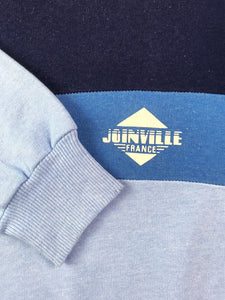 "Sweat ""Joinville France"" Vintage"