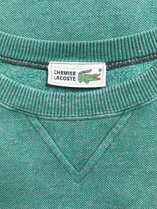 "Sweat ""Lacoste"" Vintage Made in France"
