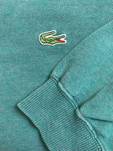 "Charger l'image dans la galerie, Sweat ""Lacoste"" Vintage Made in France"