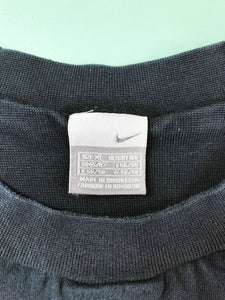 "Sweat ""Nike"" Anthracite Vintage"