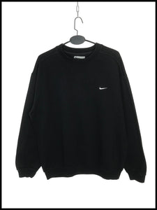 "Sweat ""Nike"" Vintage Noir"