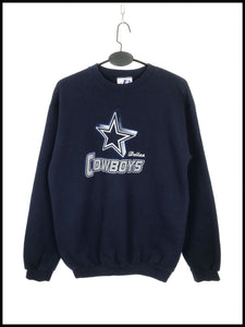 "Sweat ""Cowboys Dallas"" Vintage Marine"