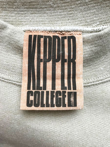 Sweat Vintage Kepper College