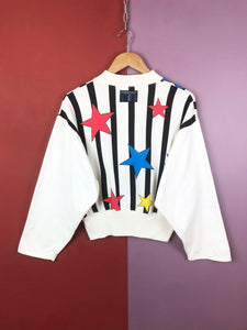 Sweat Circus Zip Vintage