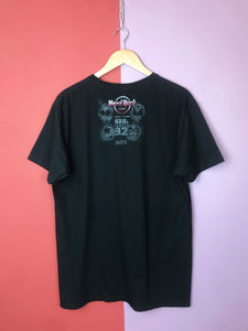 "T Shirt KISS ""Hard Rock Cafe"""
