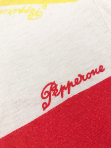 T Shirt Pepperone Vintage