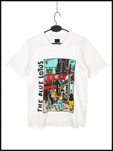 Charger l'image dans la galerie, T Shirt Tintin Vintage The Blue Lotus