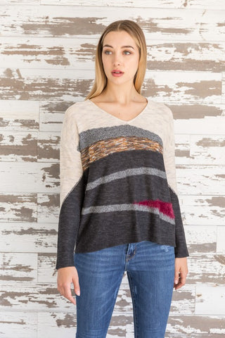 Fall Favorite Sweater