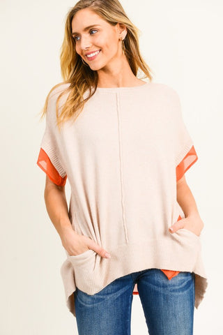 Fall Essence Top
