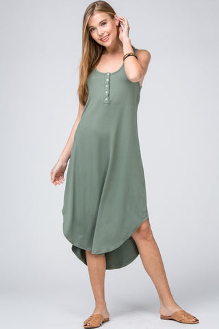 Totally Tank Dress