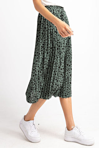 Darling Dot Skirt