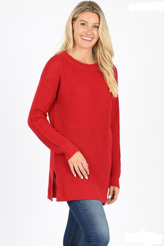 Razorback Red Sweater