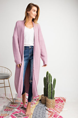 Sweetheart Sweater Cardigan