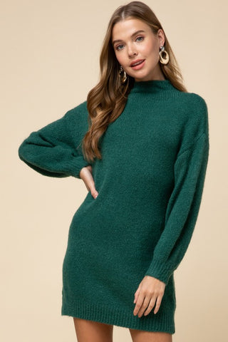 Sublime Sweater Dress