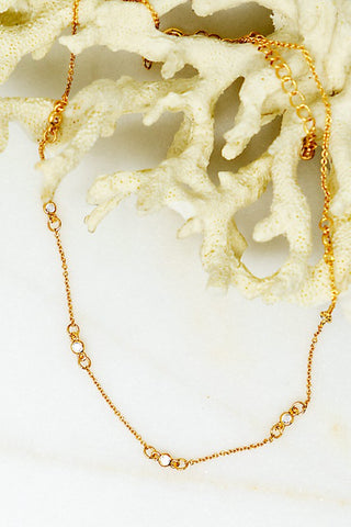 Delicate Chain Necklace
