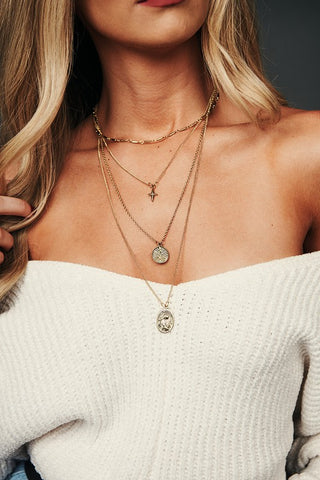 Noteworthy Necklaces