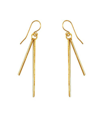 PURPOSE Jewelry - Sierra Earrings