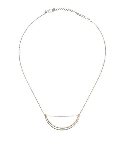 PURPOSE Jewelry - Lunette Necklace