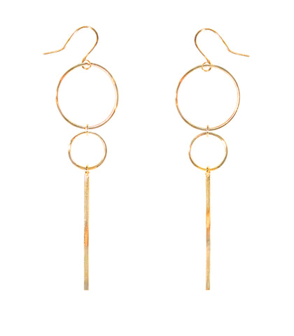 PURPOSE Jewelry - Costa Earrings