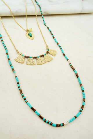 Mix & Match Necklace