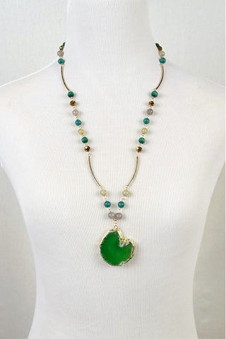 Fresh Air Necklace
