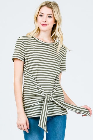 Stripe Story Top
