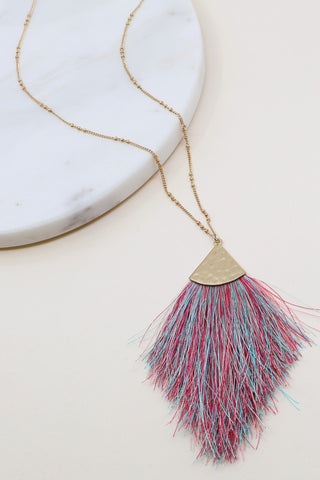 Color Collection Necklace