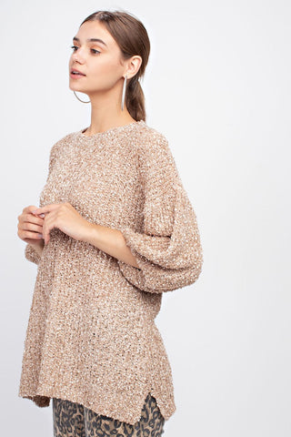 Soft & Sweet Sweater