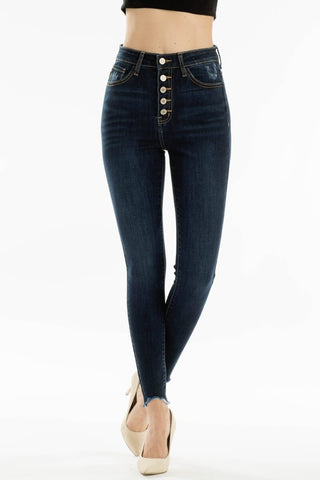 Super High Rise Super Skinny Jean