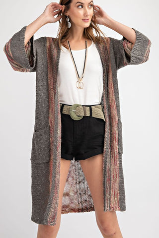 Boho Beauty Sweater