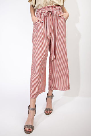 Verty Stripe Pant