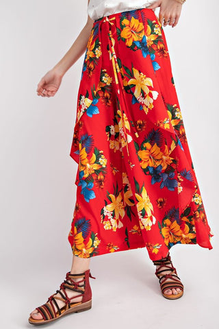 Hawaiian Sunset Pant