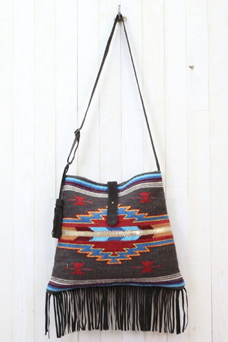 So Santa Fe Crossbody Bag