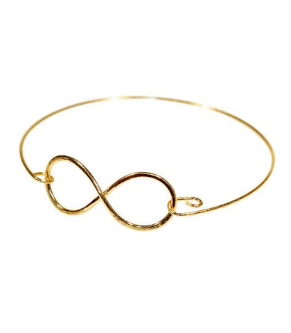PURPOSE Jewelry - Infinity Bracelet