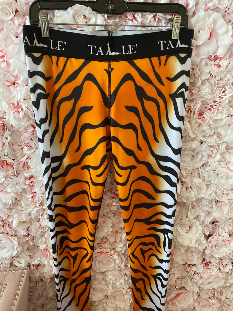 Toni the Tigress Leggings