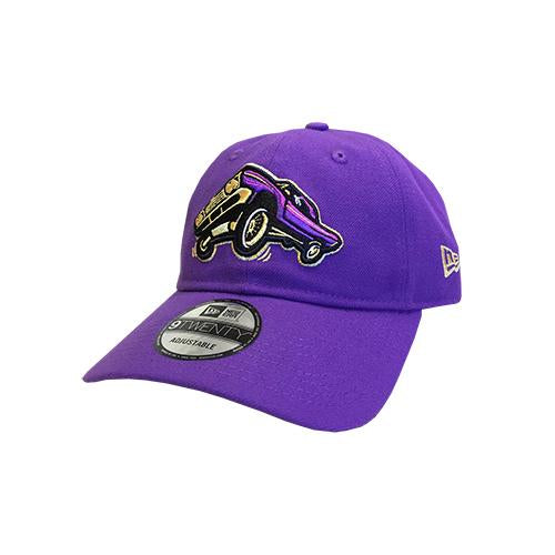 Fresno Grizzlies Purple Lowrider 920