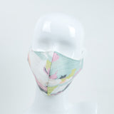 """Impressionism"" Adjustable Fabric Face Mask"