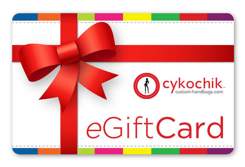 Cykochik eGift Card