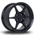 356 Wheels TFS4, 15 x 7 inch, 4100 PCD, ET38 Black