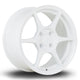 356 Wheels TFS4, 15 x 7 inch, 4100 PCD, ET38 White