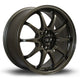 Rota Fight, 17 x 8 inch, 5100~5114 PCD, ET48 Bronze