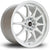 Rota Fight, 17 x 9 inch, 5100~5114 PCD, ET50 White