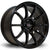 Rota Force, 18 x 9 inch, 5114 PCD, ET27 Black