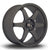 Rota Grid, 19 x 8.5 inch, 5120 PCD, ET48 Flat Black Variant 2 Civic Type R Only