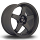 Rota GTR-D, 18 x 10 inch, 5114 PCD, ET12 in Flat Black Variant 2 Single Rim